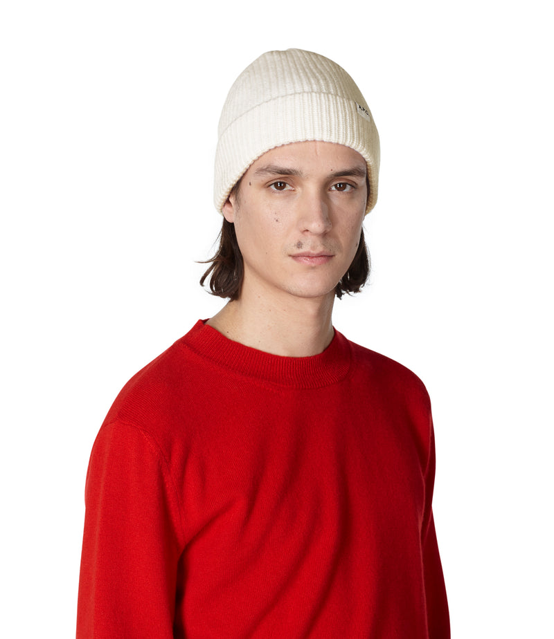 This is the Samuel beanie product item. Style AAC-2 is shown.