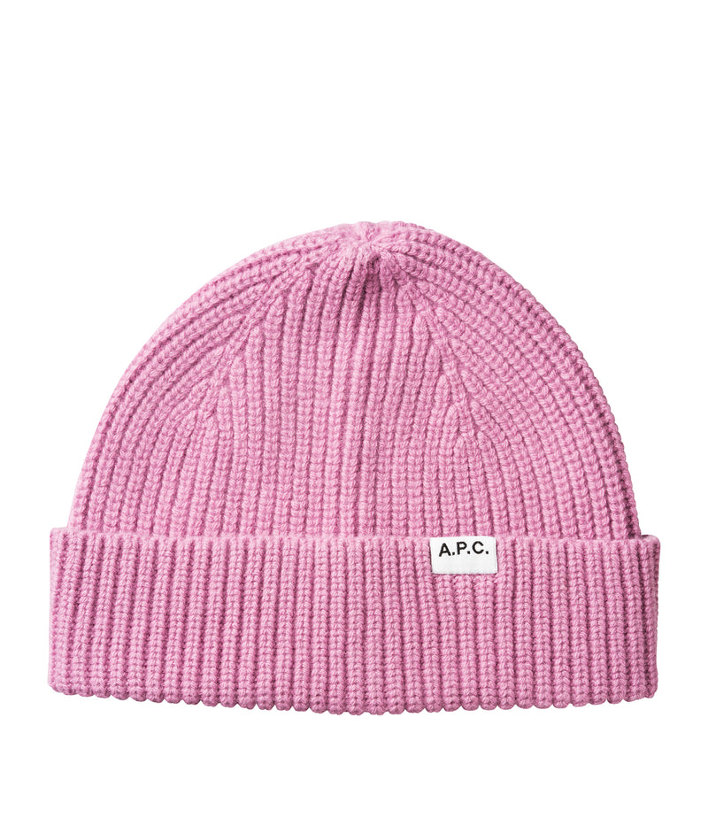 This is the Samuel beanie product item. Style FAE-1 is shown.