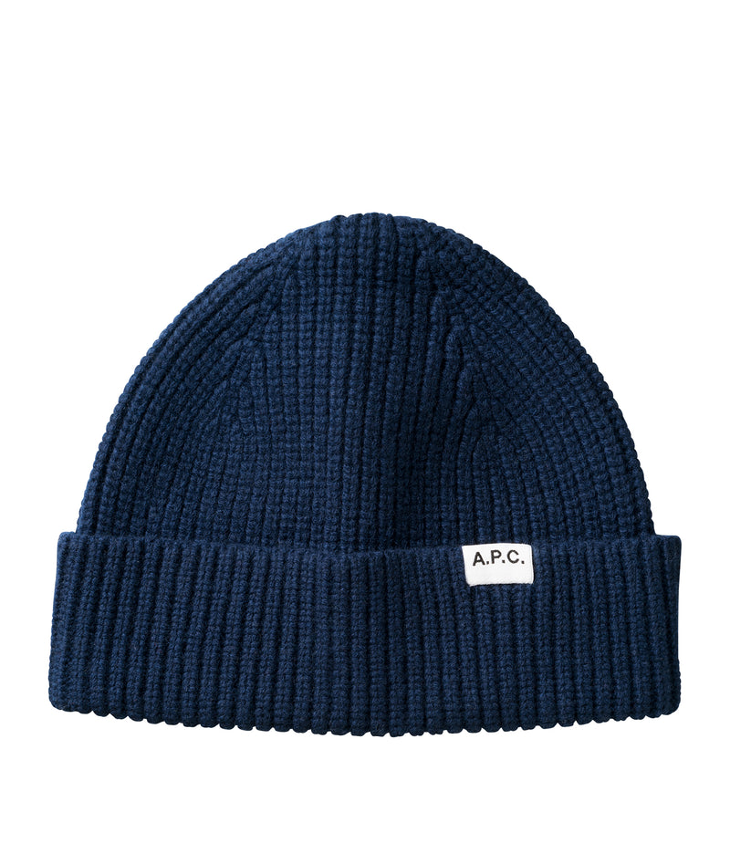 This is the Samuel beanie product item. Style IAK-1 is shown.