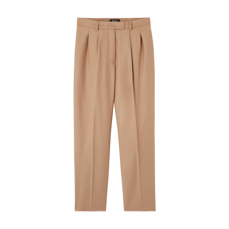 This is the Cheryl pants product item. Style CAB-1 is shown.