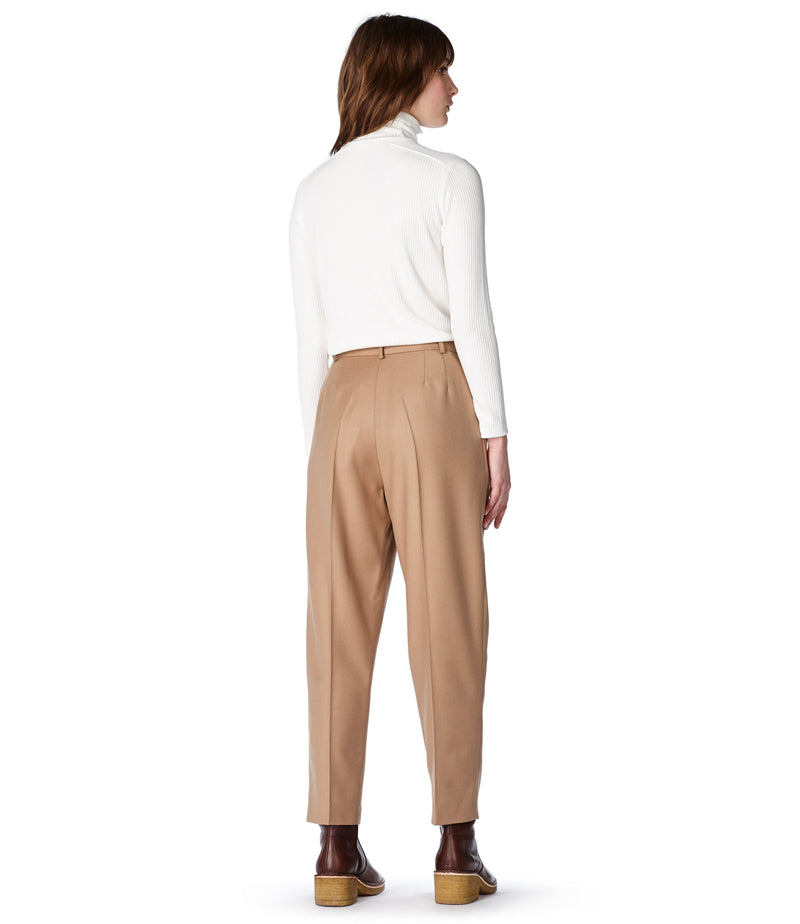 This is the Cheryl pants product item. Style CAB-3 is shown.
