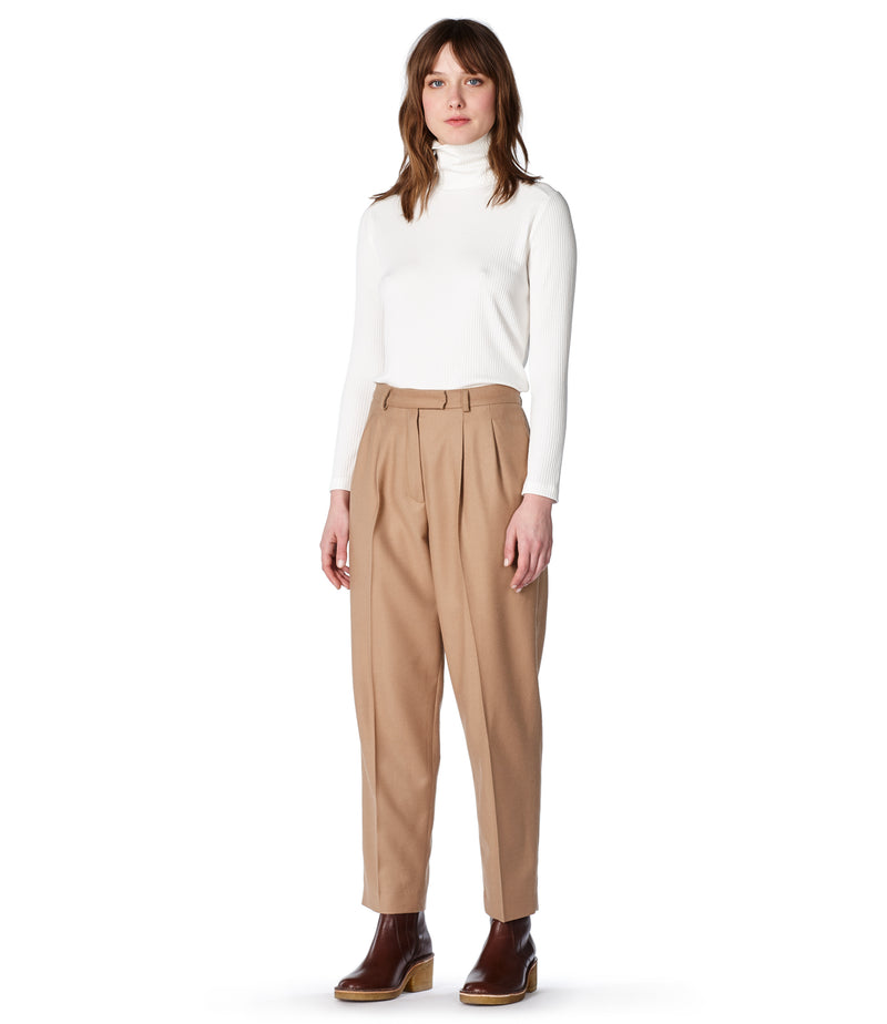 This is the Cheryl pants product item. Style CAB-2 is shown.