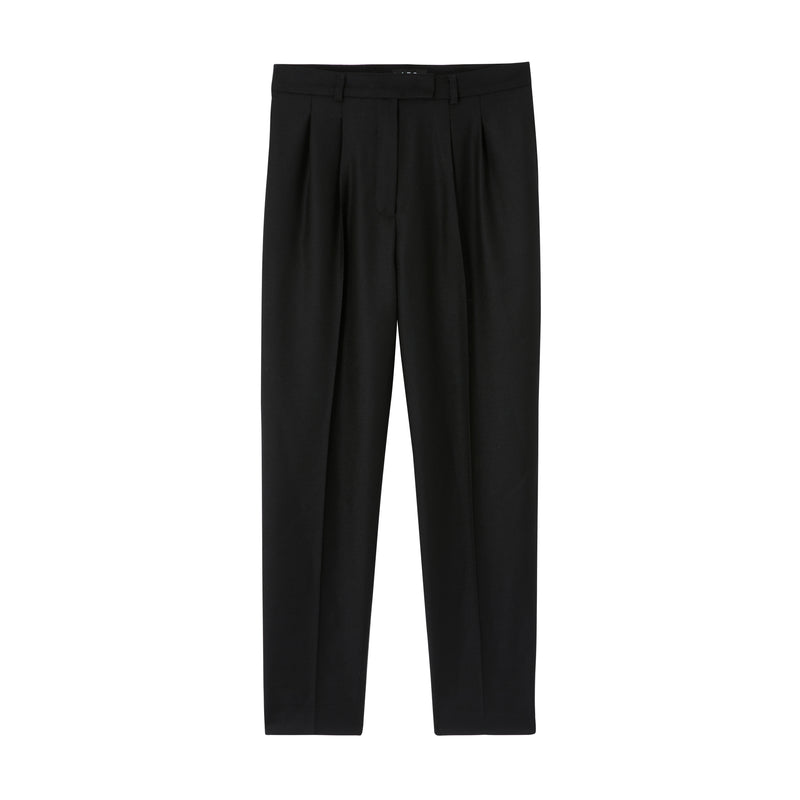 This is the Cheryl pants product item. Style LZZ-1 is shown.