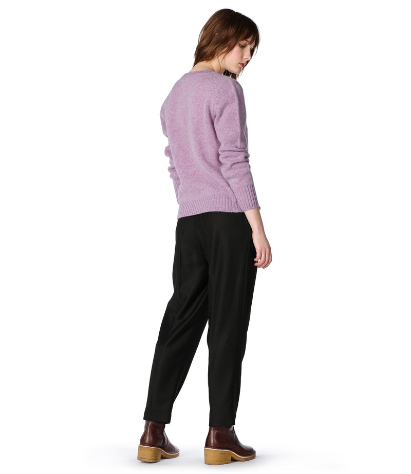 This is the Cheryl pants product item. Style LZZ-3 is shown.