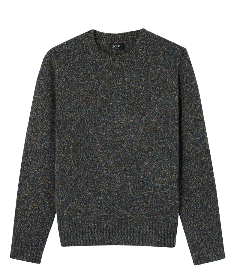 This is the Marcus sweater product item. Style CAA-1 is shown.