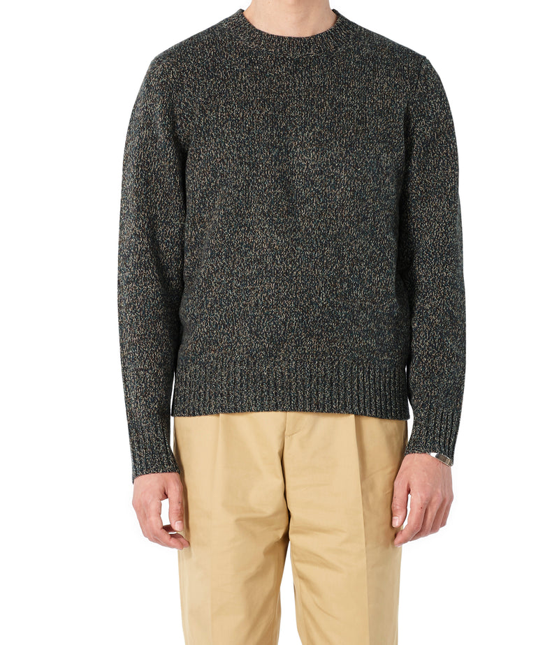 This is the Marcus sweater product item. Style CAA-4 is shown.