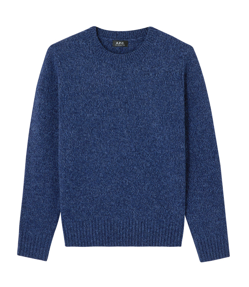 This is the Marcus sweater product item. Style IAH-1 is shown.