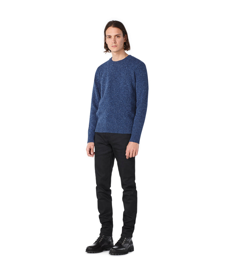 This is the Marcus sweater product item. Style IAH-2 is shown.