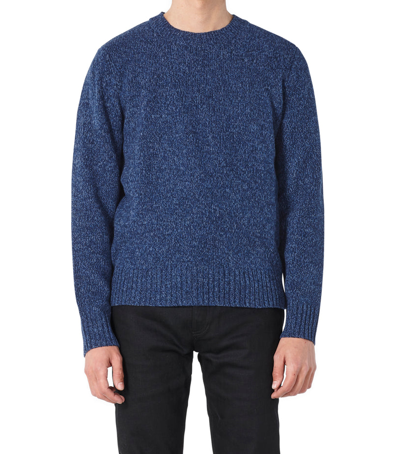 This is the Marcus sweater product item. Style IAH-4 is shown.