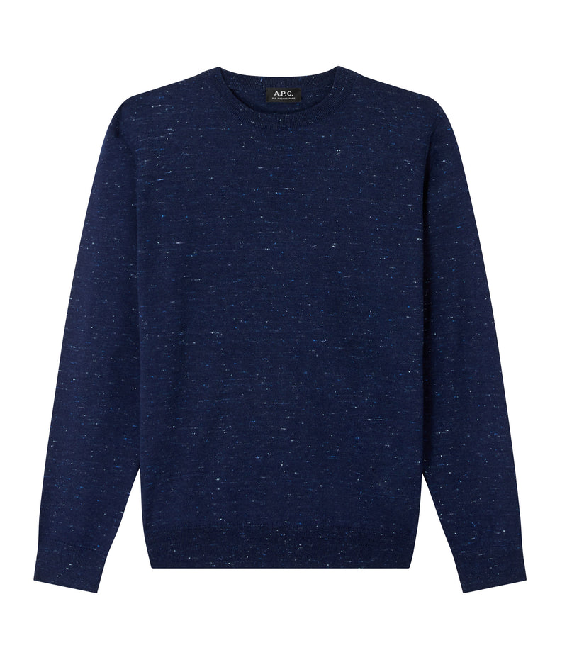 This is the Eliott sweater product item. Style IAH-1 is shown.