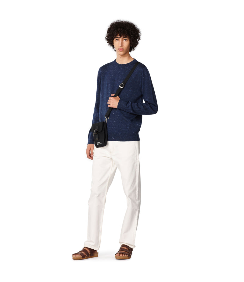 This is the Eliott sweater product item. Style IAH-2 is shown.