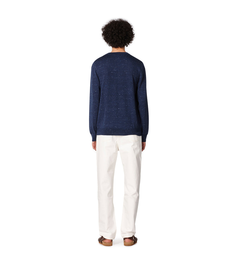 This is the Eliott sweater product item. Style IAH-3 is shown.