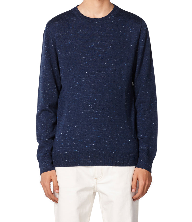 This is the Eliott sweater product item. Style IAH-4 is shown.