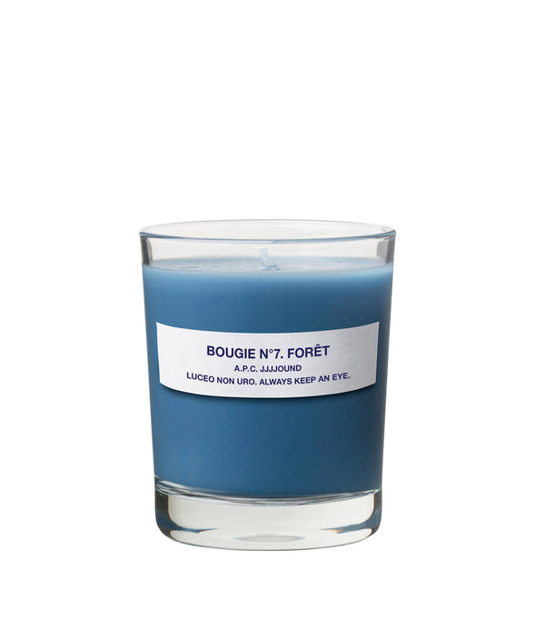 JJJJound scented candle - VAH - Blue