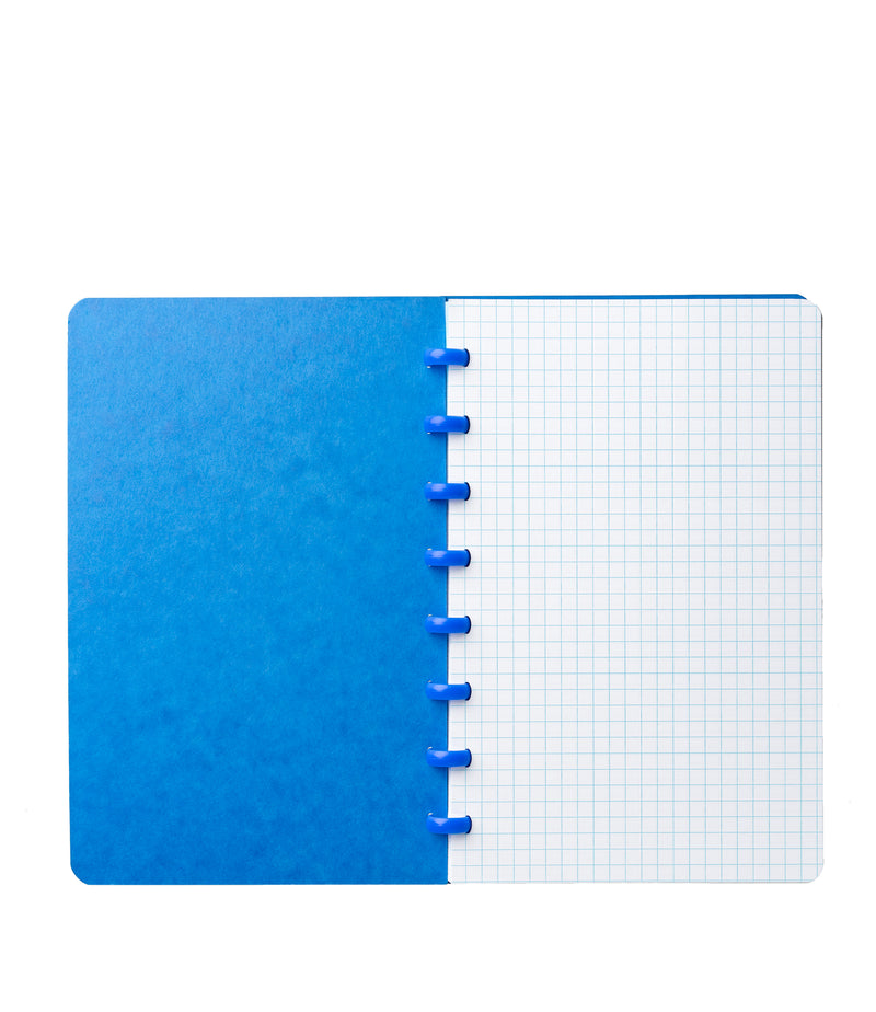This is the Large notebook - ATOMA product item. Style IAA-2 is shown.