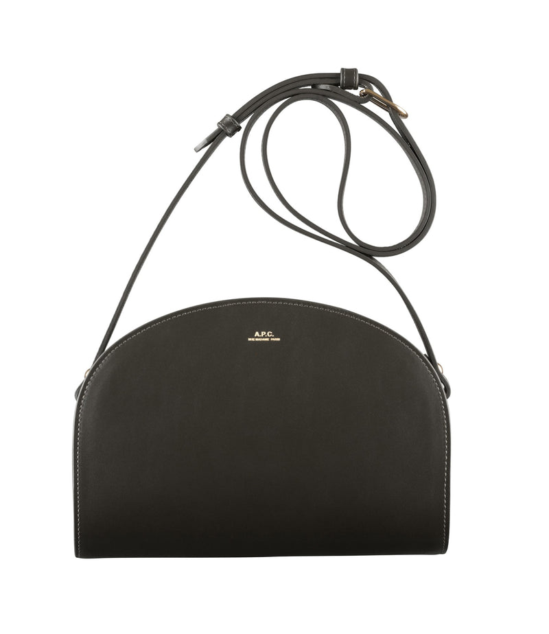 This is the Demi-lune bag product item. Style KAF-1 is shown.