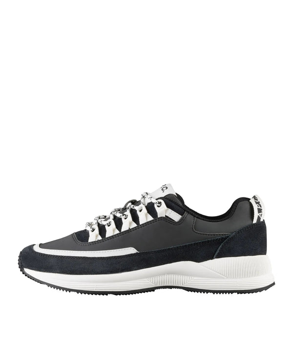 Jay sneakers - LAD - Charcoal gray