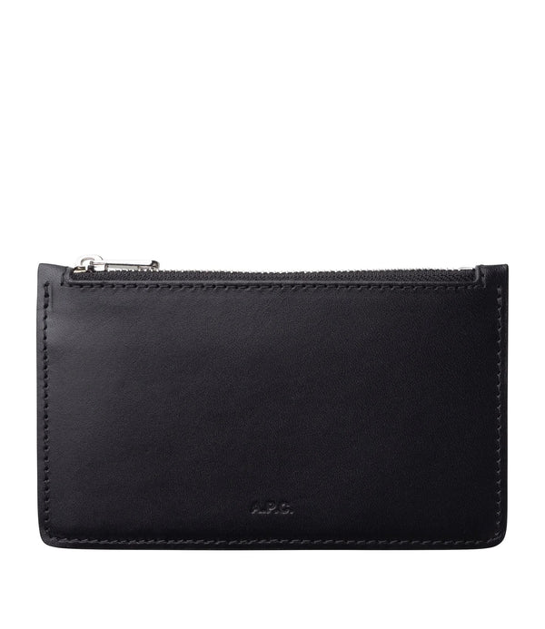 Walter coin purse - LZZ - Black