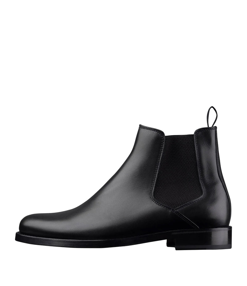 This is the Stanislas ankle boots product item. Style LZZ-1 is shown.