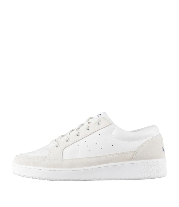 Eddie sneakers - AAB - White