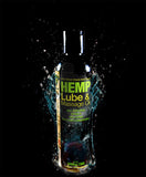 Hemp Lube & Massage Oil [50mg/200mg] (2oz/ 8oz)