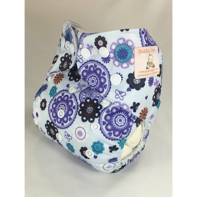 Trial Nappy Pack - LIMITED STOCKS -