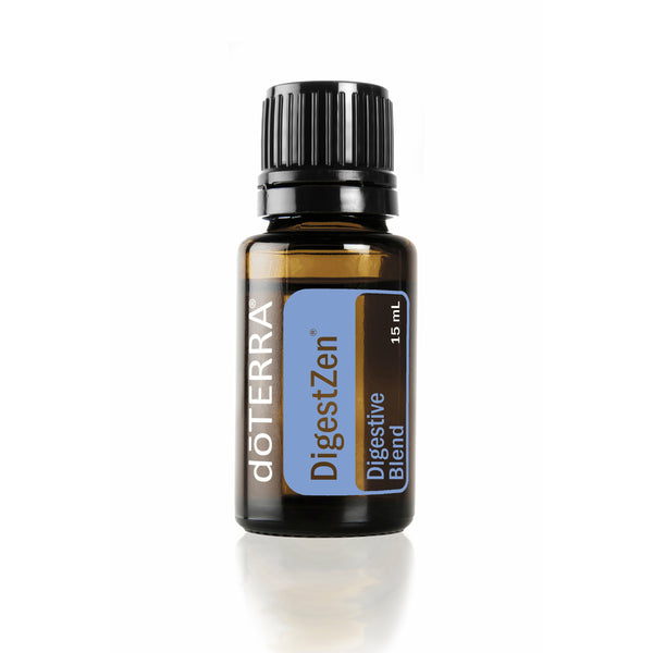Digest-Zen Essential Oil Blend
