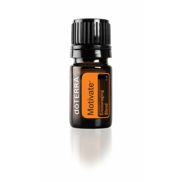 Motivate Essential Oil Blend