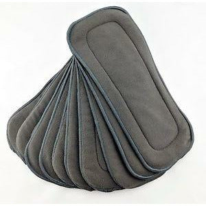 5-Layer Charcoal Bamboo Insert