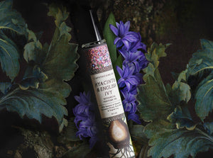Hyacinth & Ivy Perfume Oil