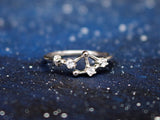 Zodiac Constellation Ring