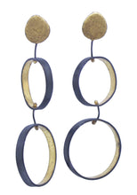 Double Sophie Hoops