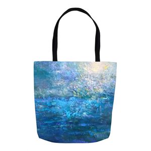 Morning Has Broken | Tote Bag