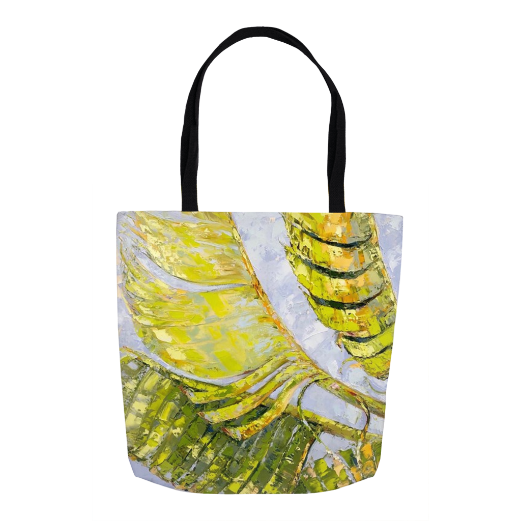 Paradise Palms | Tote Bags