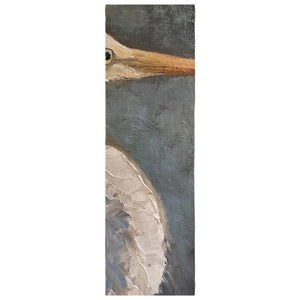 Great Egret | Fashion Scarf