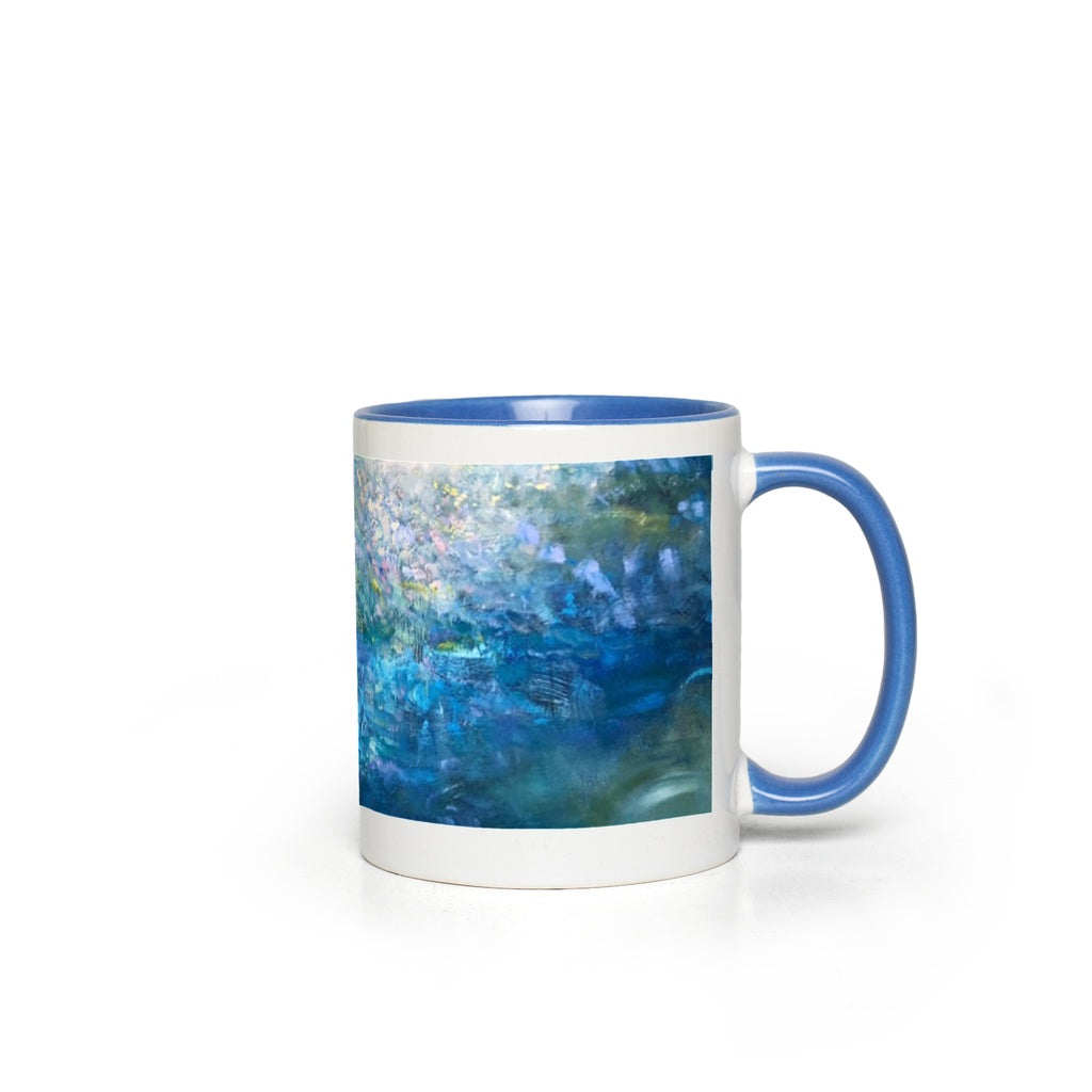 Morning Has Broken | Accent Mugs