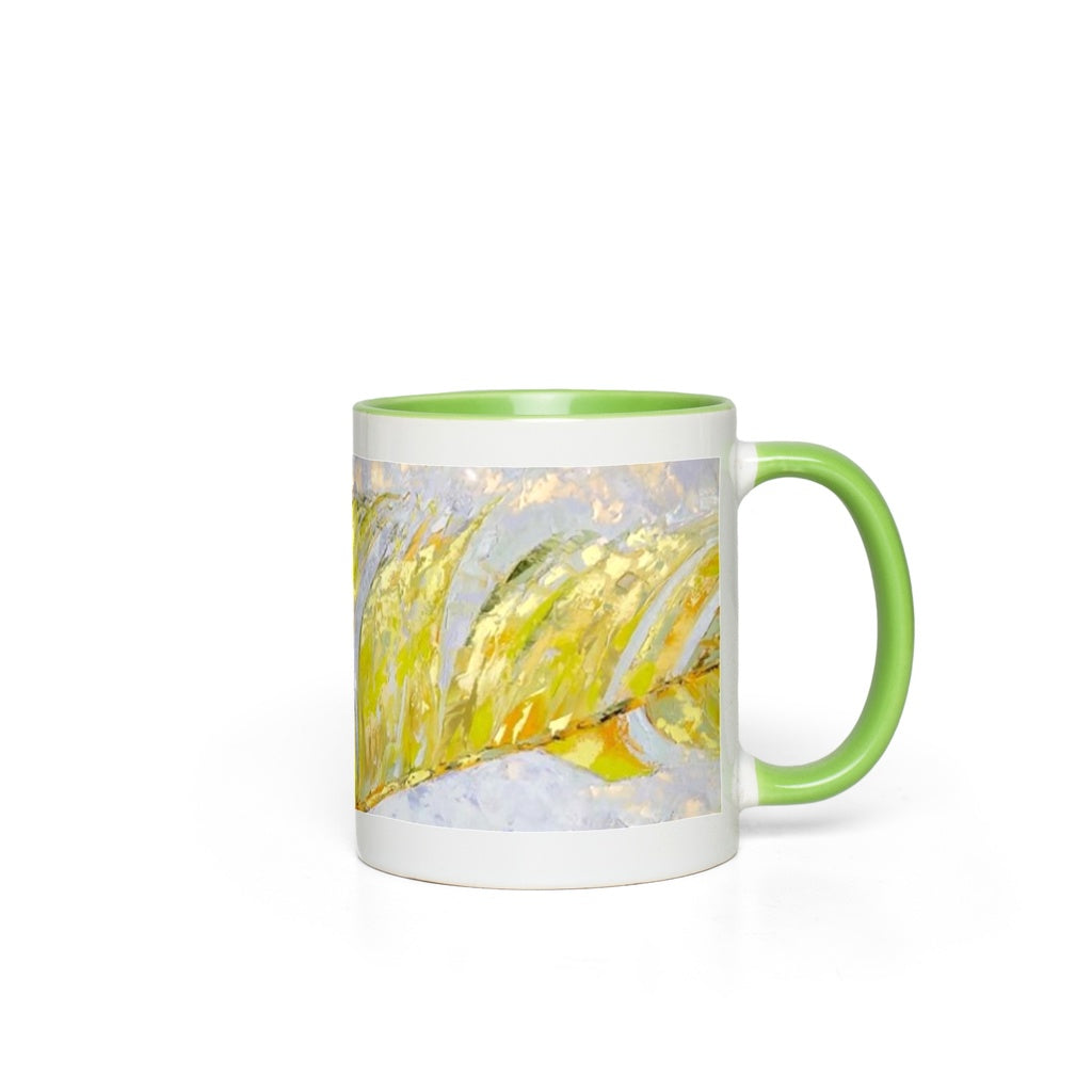 Paradise Palms | Accent Mugs