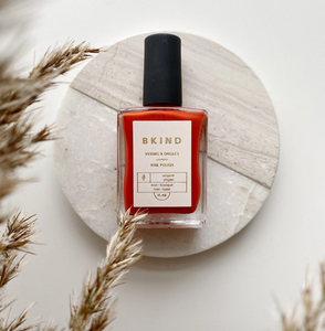 Vernis à ongle BKIND | Fire