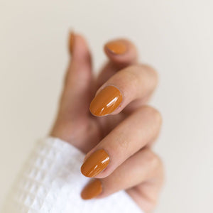 Vernis à ongle BKIND | Val d'Or