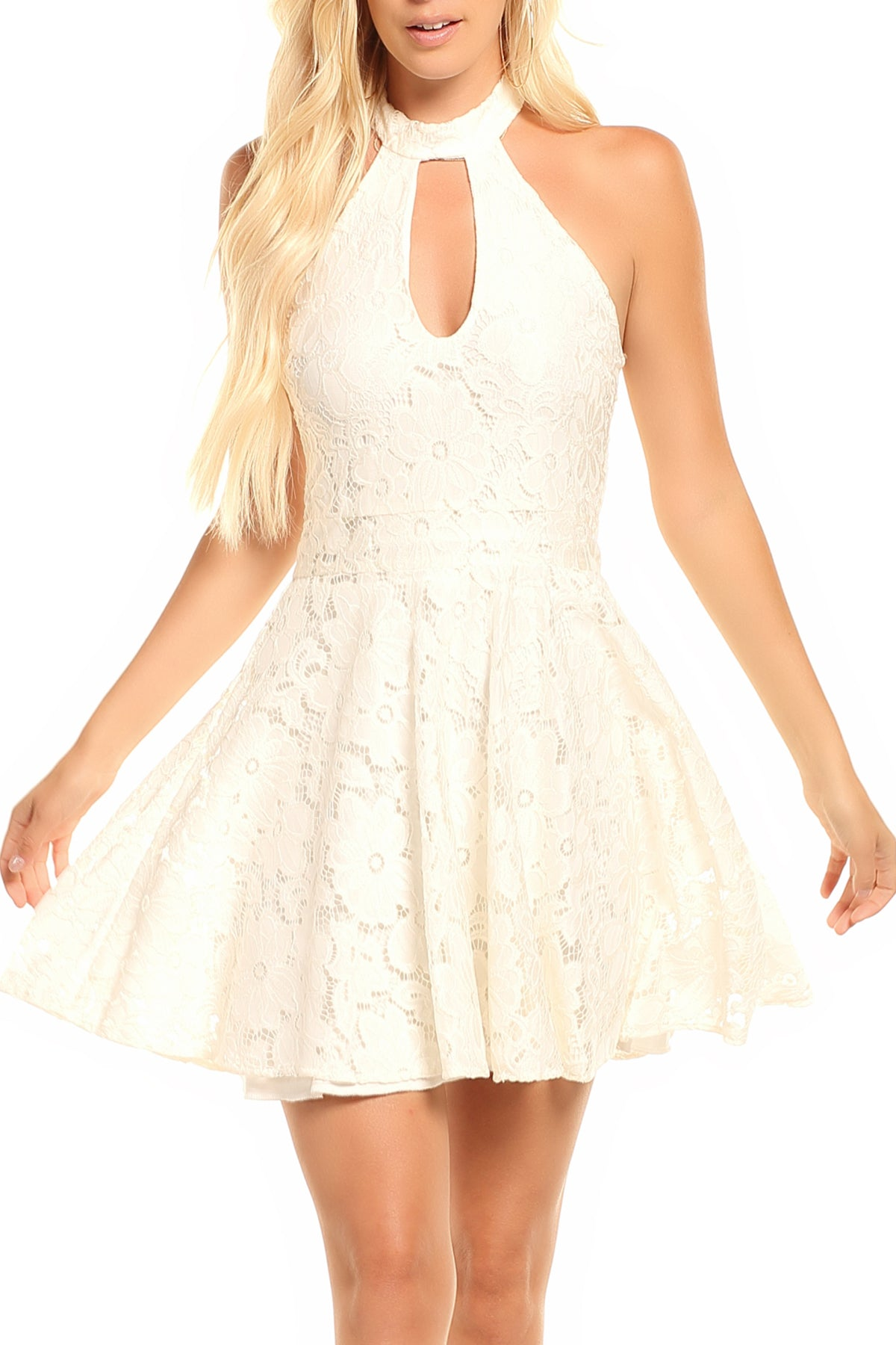 DREAMLAND DRESS