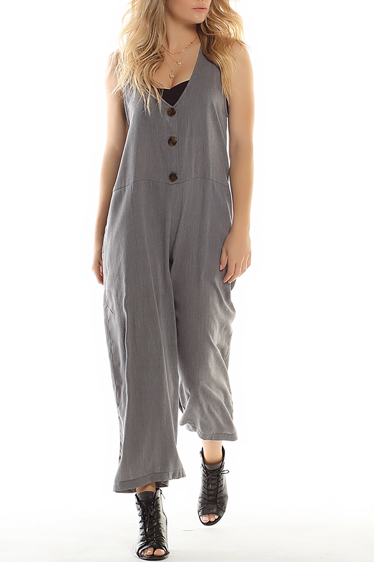 PLANET JUMPSUIT