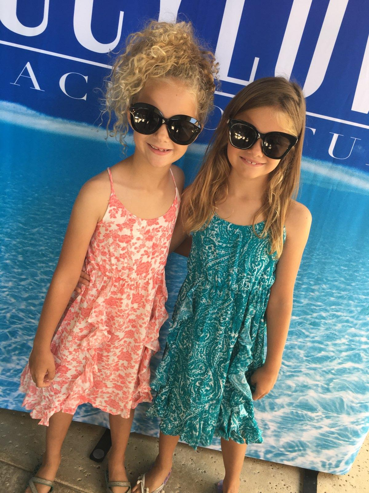 KID'S STEAL THE SHOW DRESS