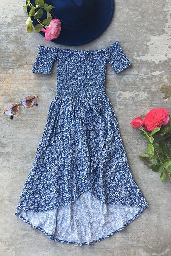KID'S TRANQUILITY DRESS