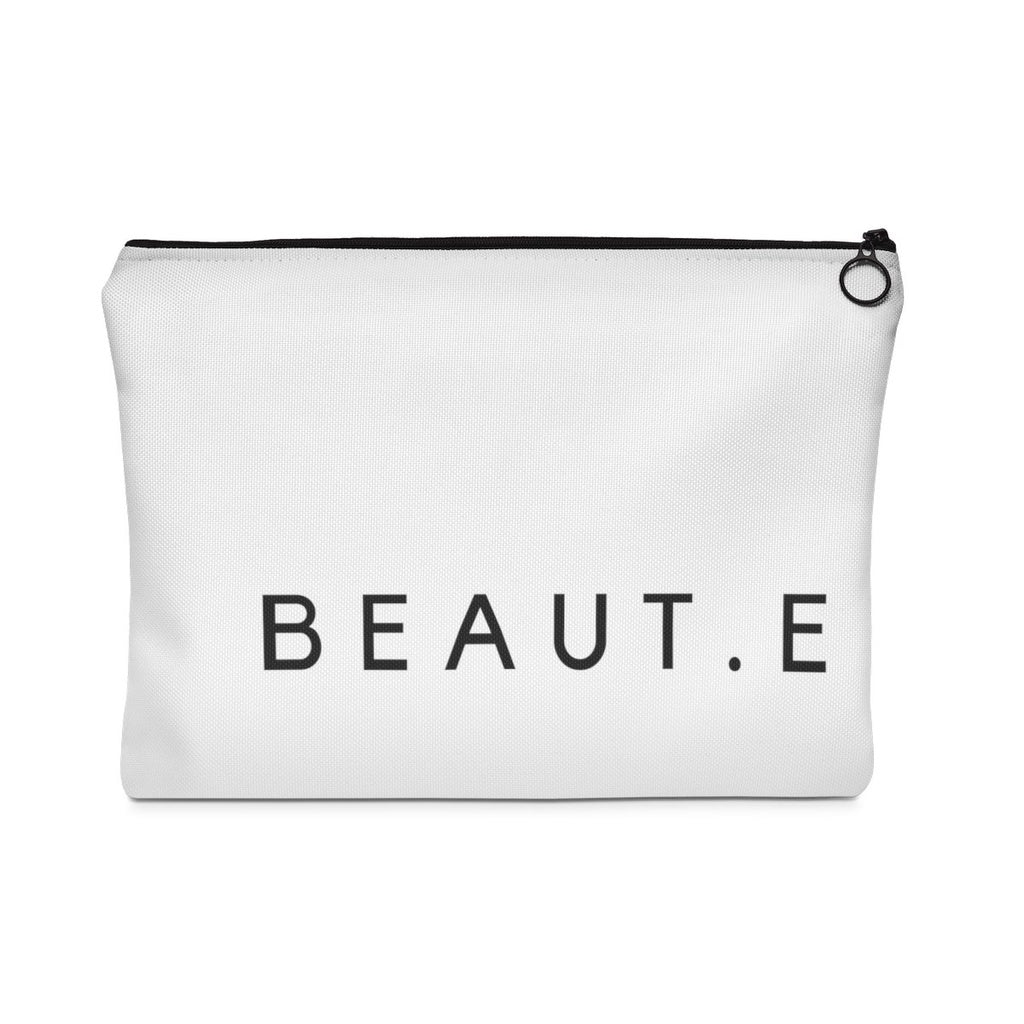 BEAUT.E Travel Pochette (two sizes)