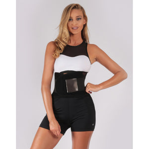 Core Trainer Neoprene Sweat Waist Band