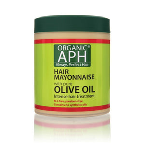 APH | 500ml | Professional Conditioner | Hair Mayonnaise Treatment