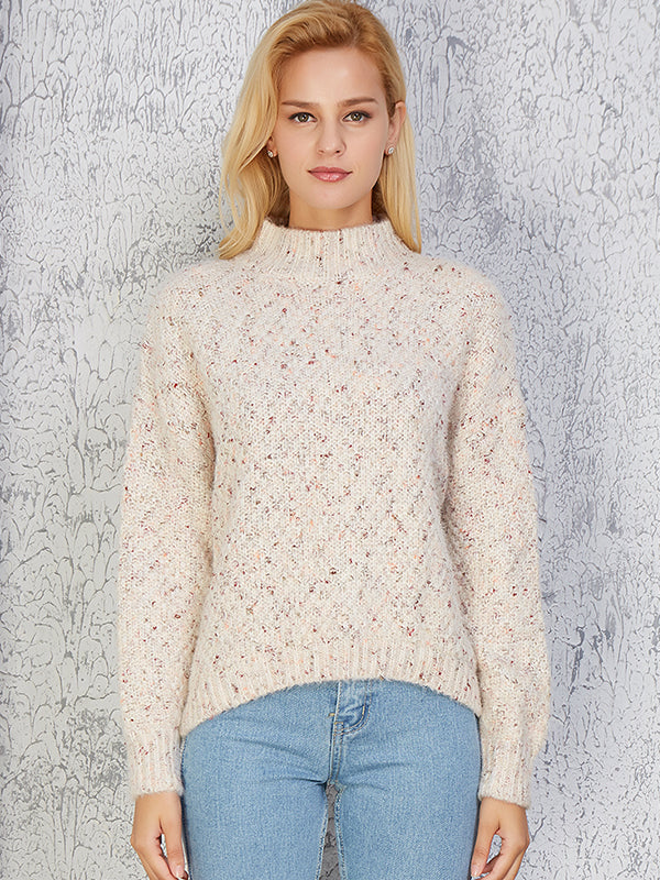 Sweet Sprinkle Sweater