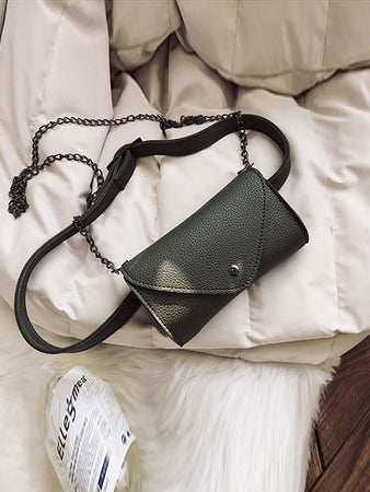 Make Me Fly Crossbody Bag