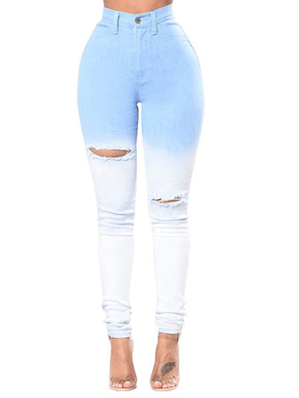 Boyfriend Highrise Jeans Pants