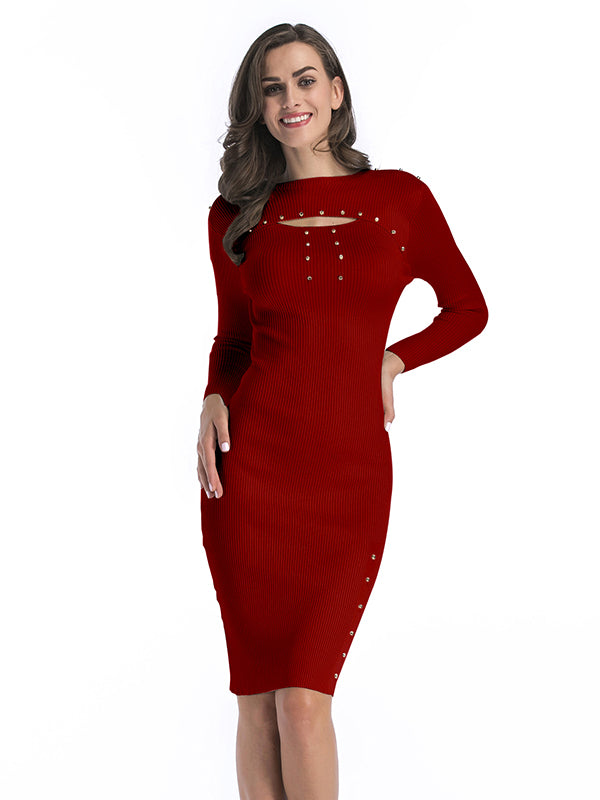 Silvia Bodycon Dress